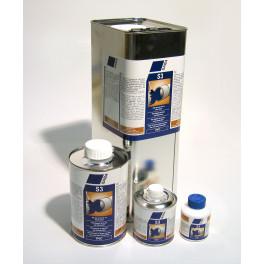 PVC-lim 1/4 ltr