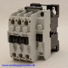 Danfoss  CI9 24V AC