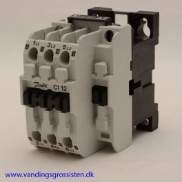 Danfoss  CI12 24V AC
