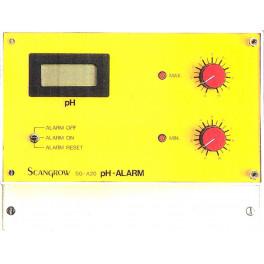 SG-A20 pH alarm