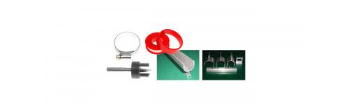 Montering og værktøj